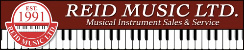 Reid Music Limited