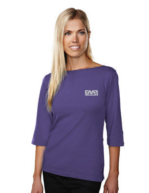 #139 TriMountain Cypress Lady Shirt