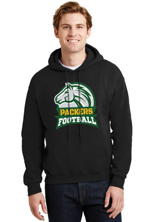 Football Adult Sweatshirt