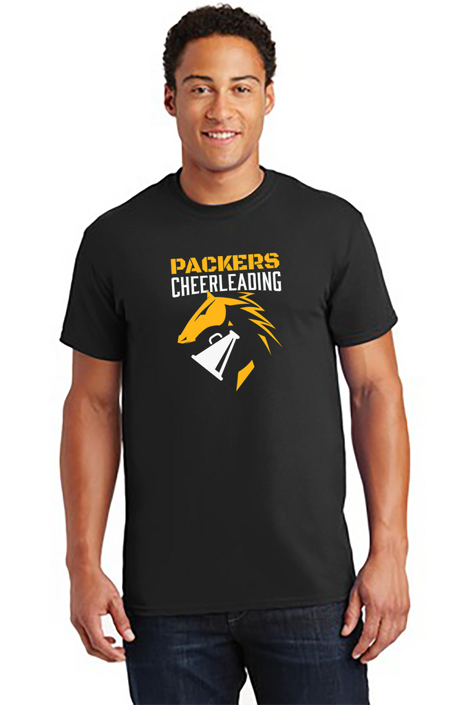Cheer Adult Shortsleeve