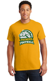 Football Adult Shortsleeve