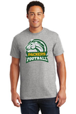 Football Youth Shortsleeve