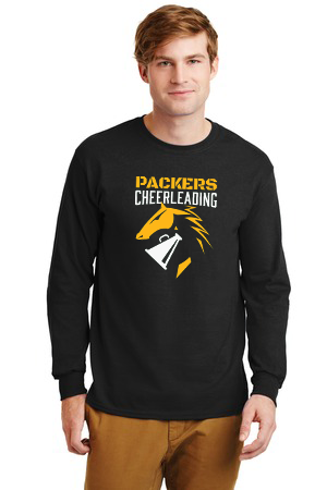 Cheer Adult Longsleeve