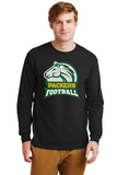 Football Adult Longsleeve