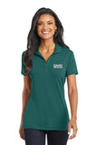 #L568 Port Authority Lady Polo