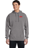 Hanes Comfort Colors Hooded Sweat Shirt