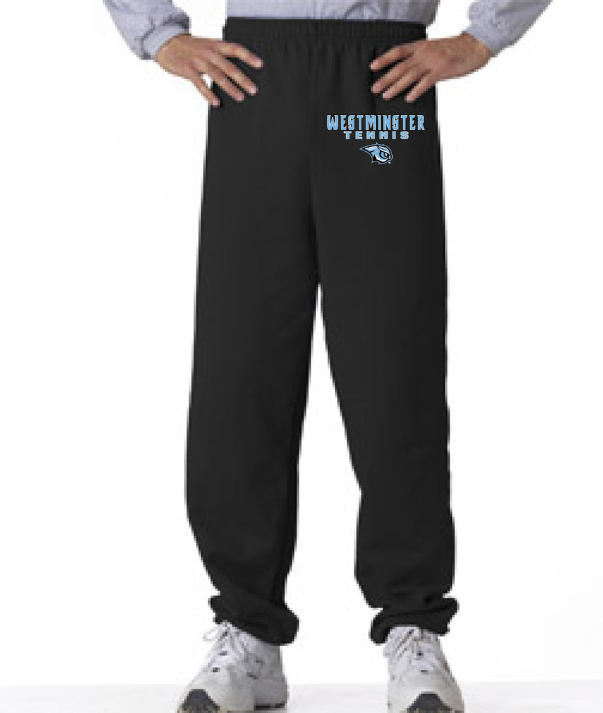 Men's Elastic Bottom Sweat Pants
