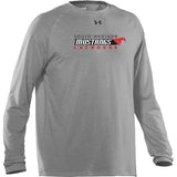 Under Armour Men's Long Sleeve Performance T-Shirt