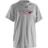 Under Armour Men's Short Sleeve Performance T-Shirt