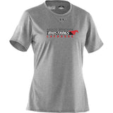 Under Armour Women's Short Sleeve Performance T-Shirt