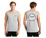Gildan® - Ultra Cotton® 100% Cotton --Adopt, Don't Shop--Men's Tank Top