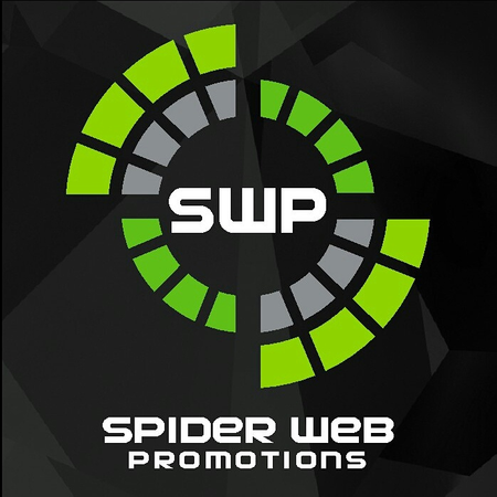 Spider Web Promotions Online Store