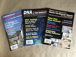 Genealogy Book Bundle Special 6 - $16 for PDF & $27 for Print Edition