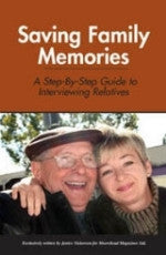 Saving Family Memories