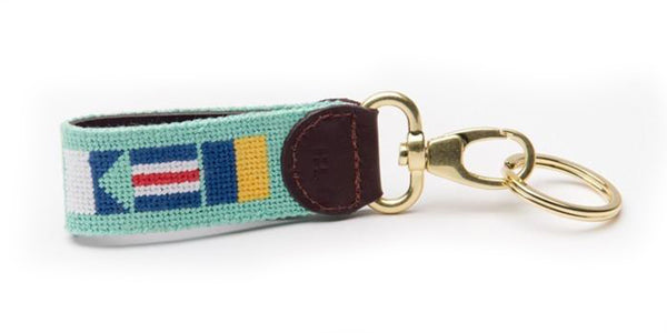ACK Flags on Mint Key Fob