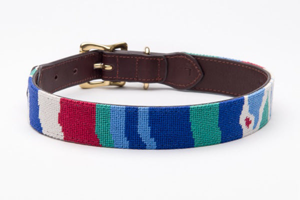 Atitlan Dog Collar