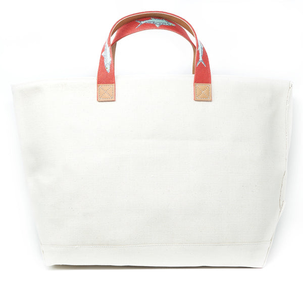 Bonefish Tote (excluded from sale)