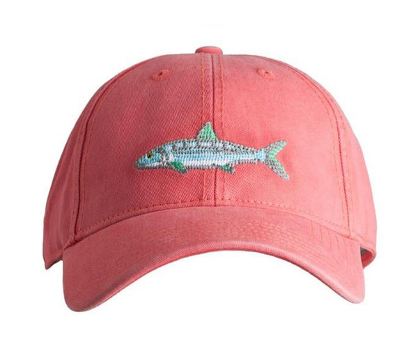 Bonefish on Coral Hat