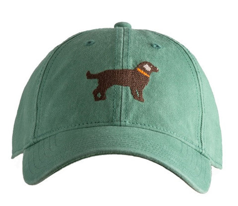 Martha's Vineyard on Seafoam Hat