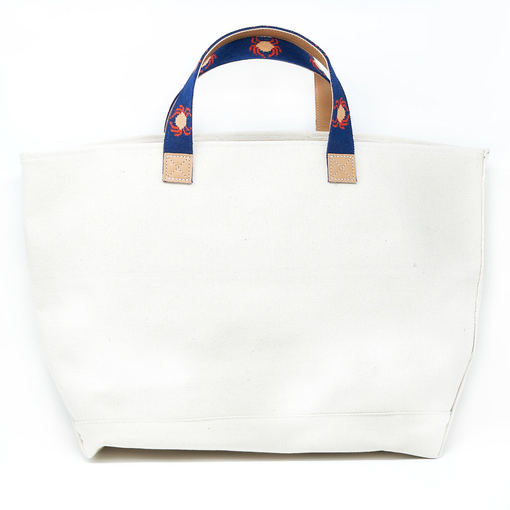Crab Tote (Excluded From Sale)