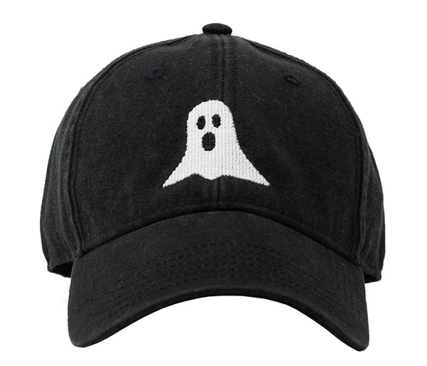 Ghost Halloween on Black Hat