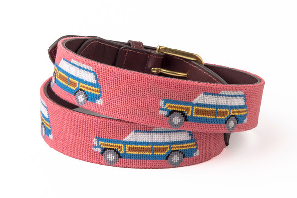Wagoneers Belt
