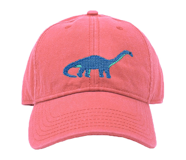 Kids' Brontosaurus on New England Red Hat