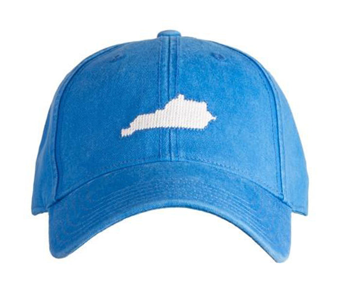 Kentucky on Blue Hat