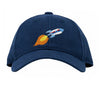 Kids' Rocket on Navy Hat