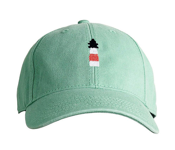 Lighthouse on Mint Hat
