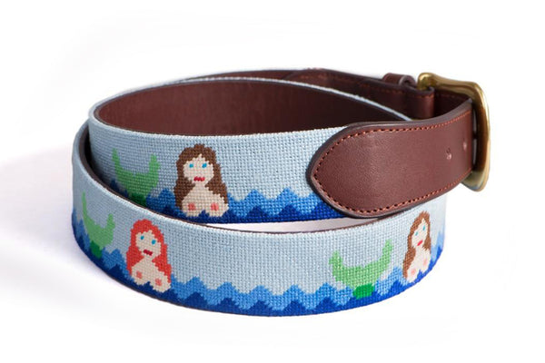 Mermaids Belt