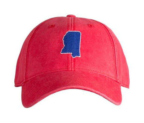 Mississippi on Red Hat