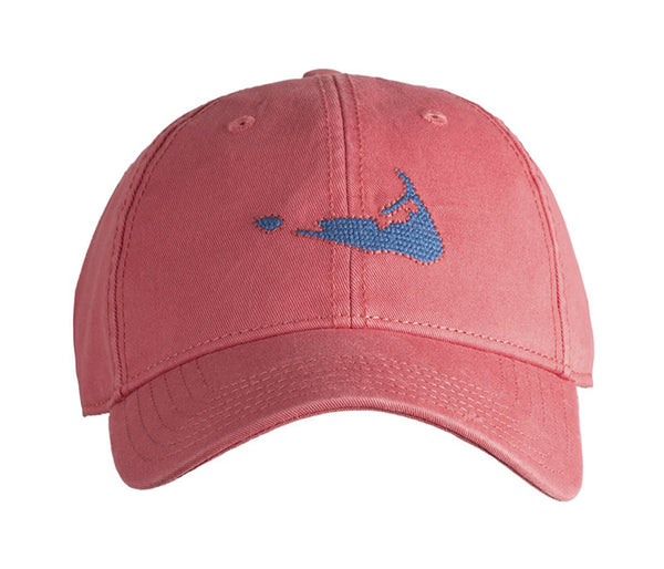 Nantucket on New England Red Hat