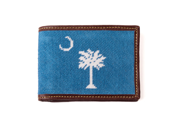 Palmetto Moon Wallet