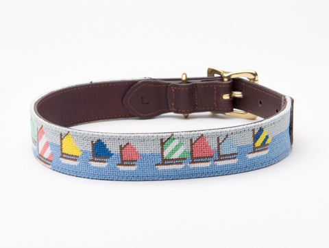 Guatemala Dog Collar
