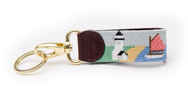 Rainbow Fleet Key Fob