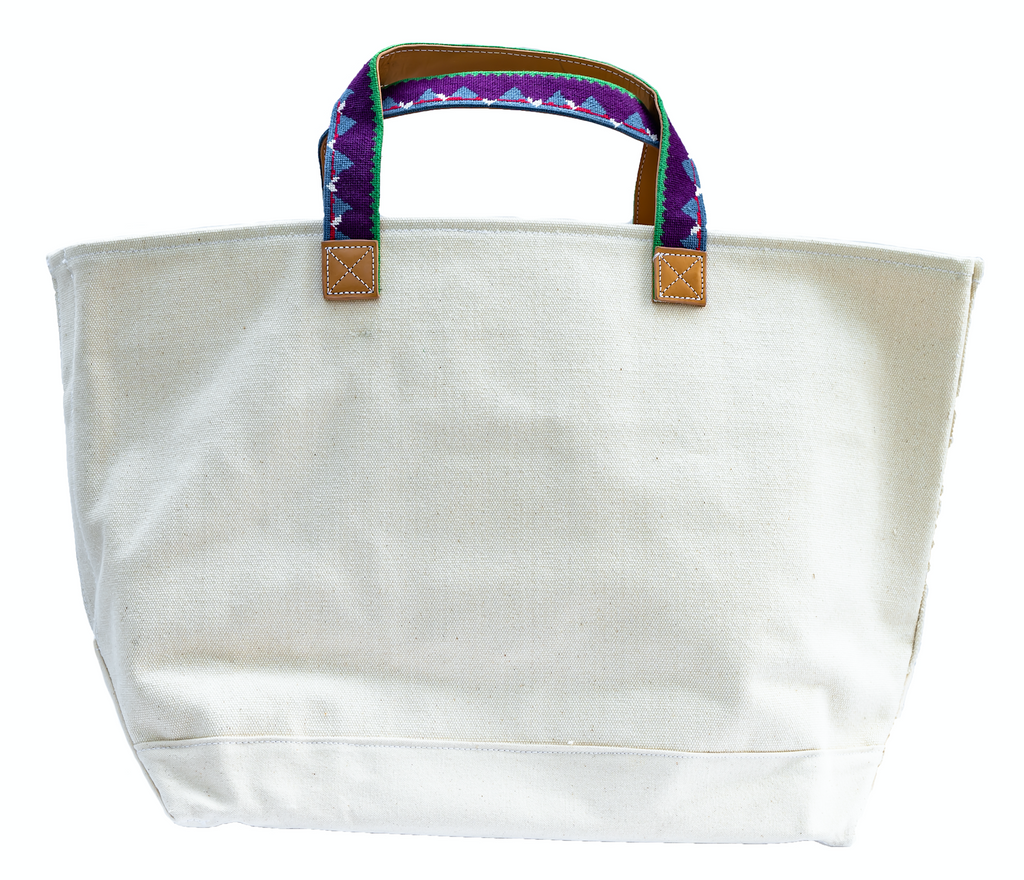 Mountain Range Tote (Excluded From Sale)