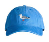 Kids Seagull on Cobalt Hat