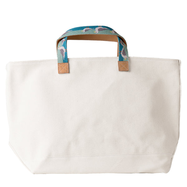 Seagulls Tote (EXCLUDED FROM SALE)