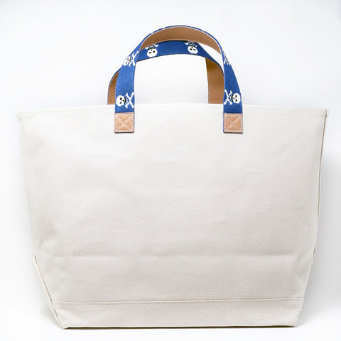 Striped Bass Tote