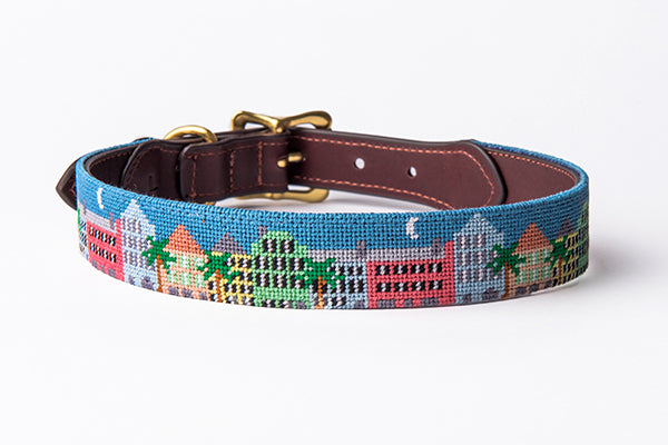 Charleston Dog Collar