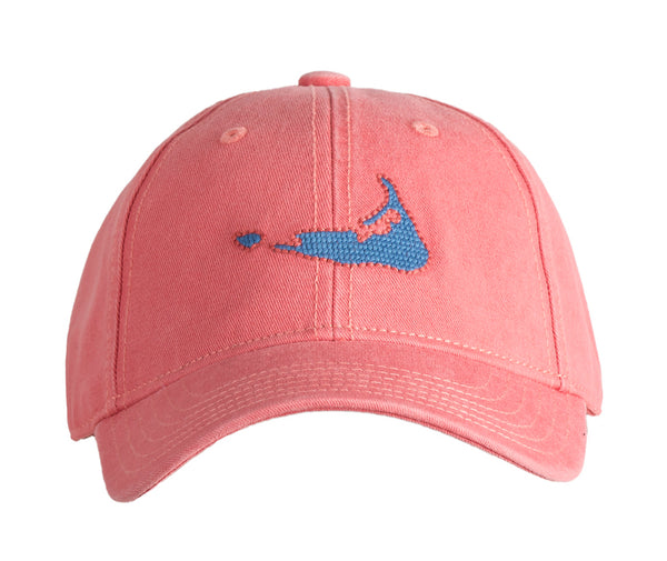 Kids Nantucket on New England Red Hat