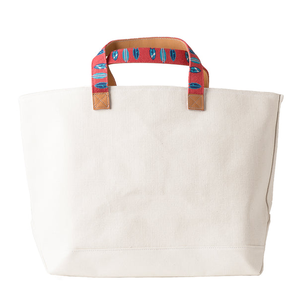 Surfboards Tote (EXCLUDED FROM SALE)