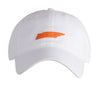 Tennessee on White Hat