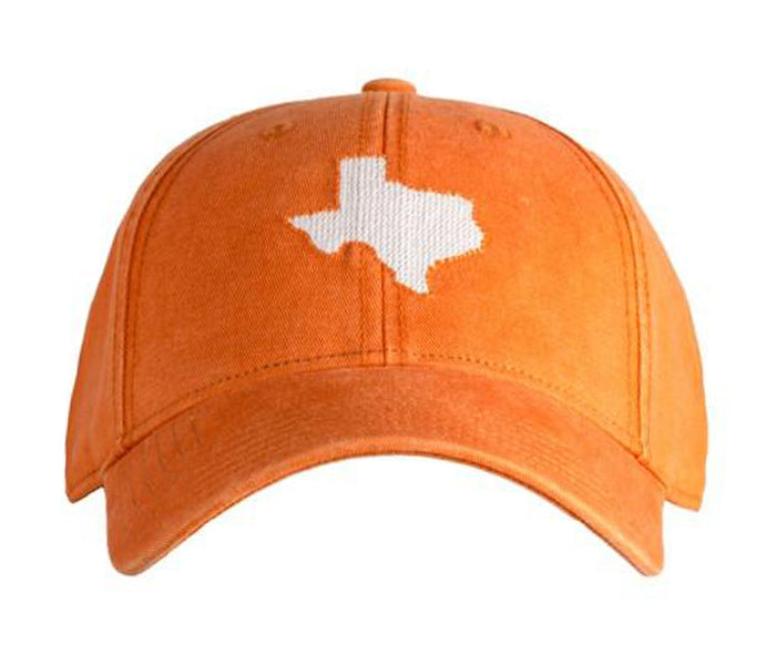 Texas on Orange Hat