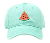 Watermelon on Keys Green Hat