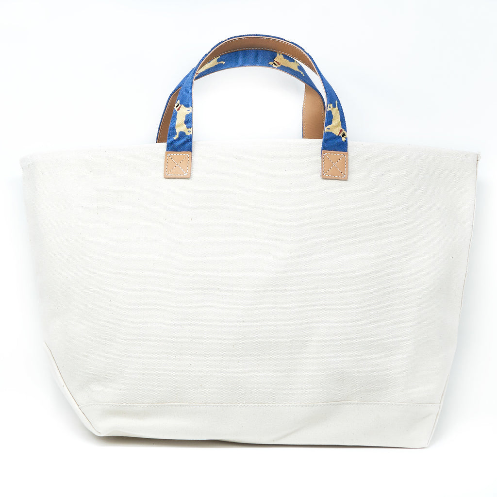 Yellow Lab Tote (EXCLUDED FROM SALE)
