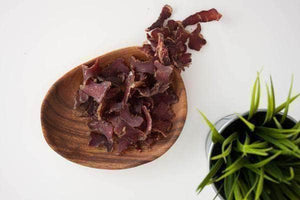 Biltong and the Paleo Diet