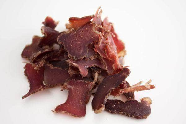 Delicious Biltong Appetizer Recipes