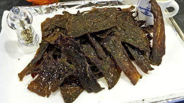 Dried meat from around the world – Part 3